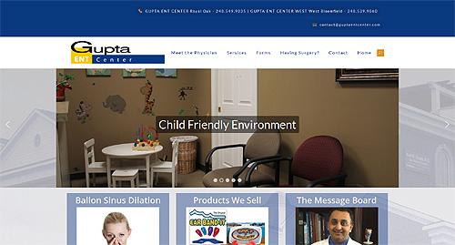 Gupta ENT Center