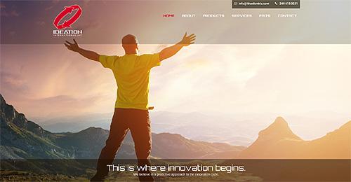 Where Innovation Begins