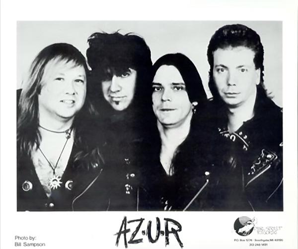 AZ.U.R