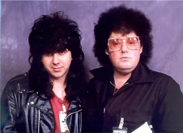 """Guitar"" Joey Gaydos & Rob Tyner"